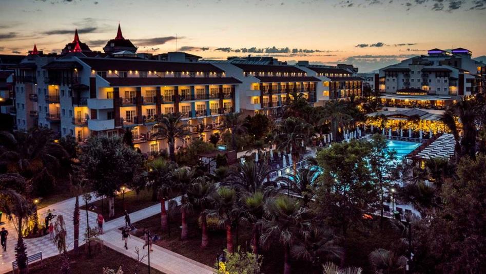 Фото отеля Belek Beach Resort Hotel 5*