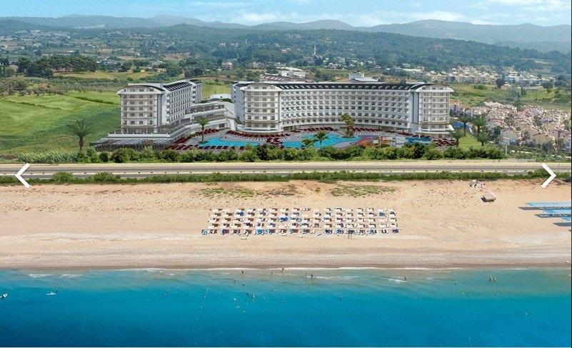 Фото отеля Calido Maris Hotel 5*
