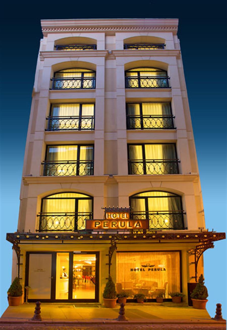 Фото отеля Perula 2*