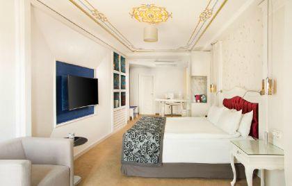 Фото - Amira Istanbul Hotel