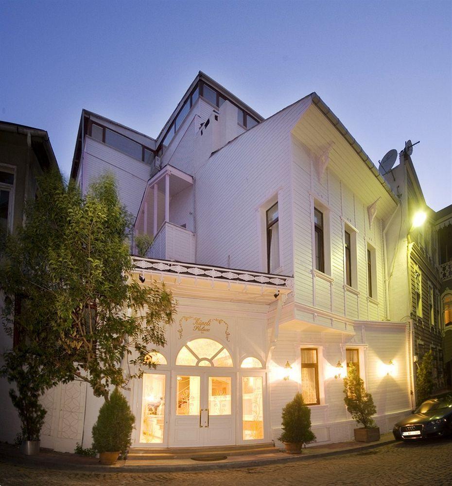 Фото отеля Sidera Palace  3*