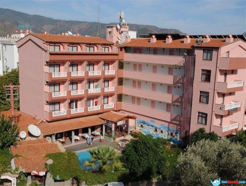 Фото отеля Kivilcim 3*