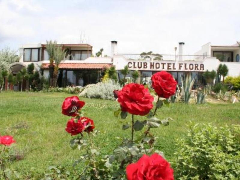 Фото отеля Club Flora 2*
