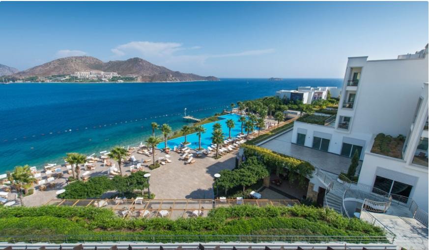 Фото отеля Xanadu Island High Class 5*