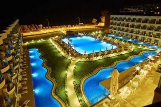 Фото отеля ABRANDA BODRUM PRINCESS & SPA  5*
