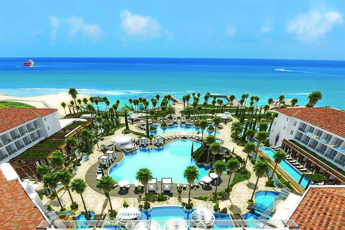 Фото отеля Amathus Beach Hotel Paphos  5*