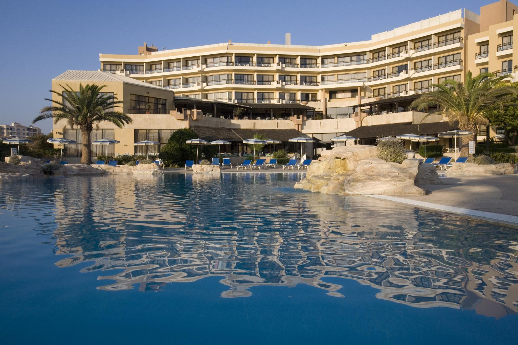 Фото отеля Venus Beach Hotel 5*