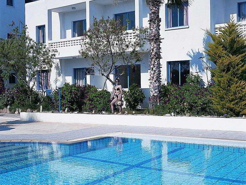 Фото отеля Kefalonitis Hotel Apartments 3*