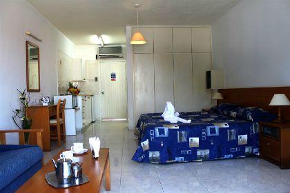 Фото 3* Sunny Hill Hotel Apartments