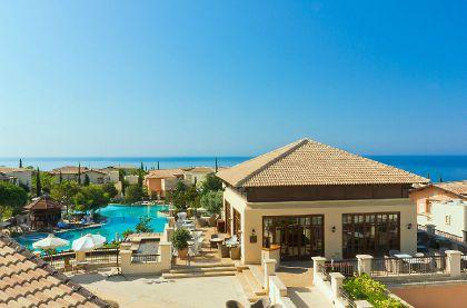 Фото 4* Aphrodite Hills Resort