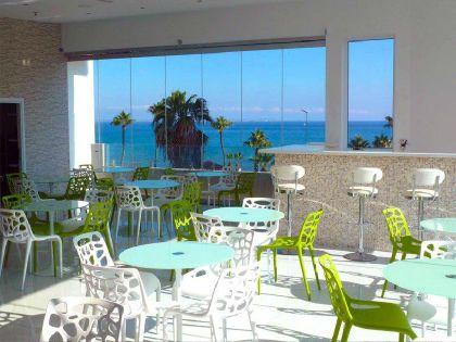 Фото 3* Achilleos City Hotel