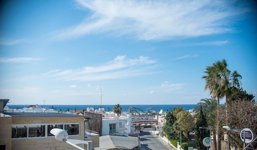 Фото отеля Myriama Apartments -