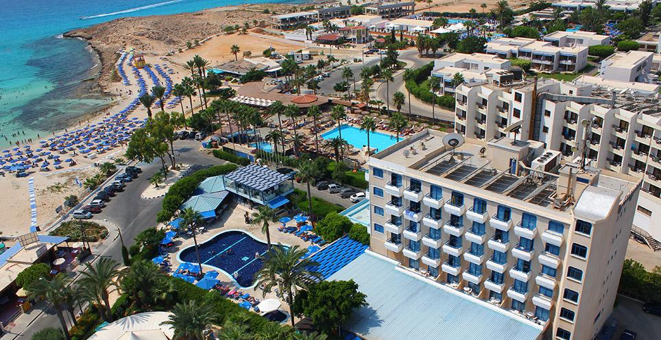 Фото отеля Anonymous Beach 3*