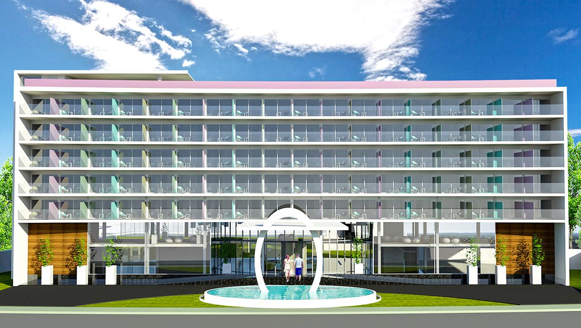 Фото отеля Freij Thalassaki Resort 3*
