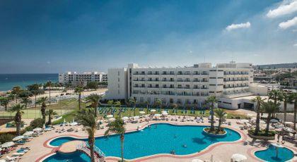 Фото 4* Tsokkos Protaras Beach Hotel