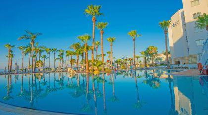 Фото 4* Anastasia Beach Hotel