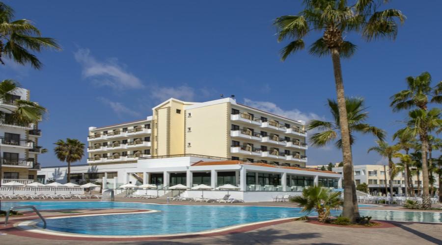 Фото отеля Anastasia Beach Hotel 4*