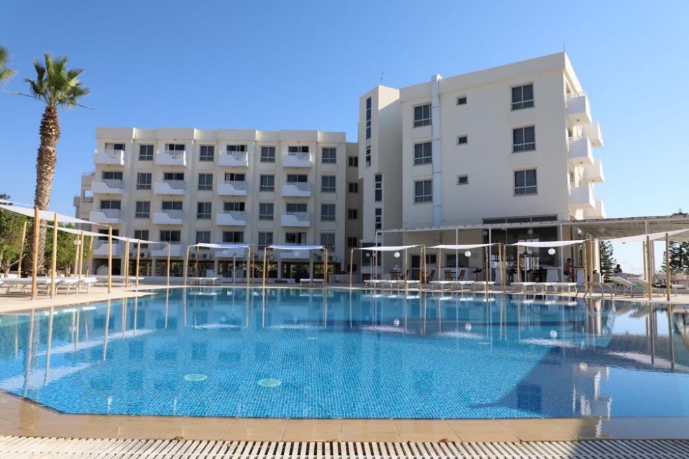 Фото отеля Toxotis Hotel Apartments 3*