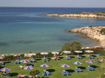 Фото 4* Corallia Beach Hotel Apartments