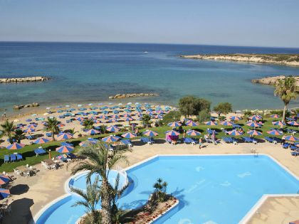 Фото 4* Corallia Beach Hotel Apartments