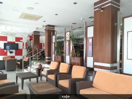 Фото 2* Marion Hotel