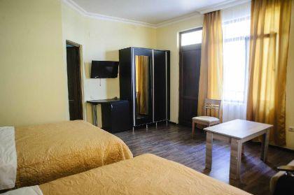 Фото 3* Chveni Ezo Hotel