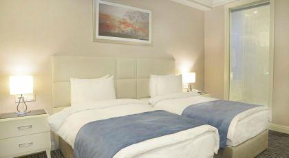 Фото 4* Hotel City Avenu