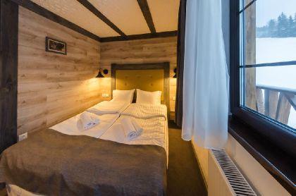 Фото - Chalet CrepDeChine Hotel
