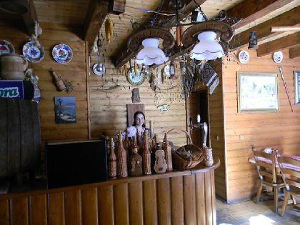 Фото мини-гостиница Пацерка