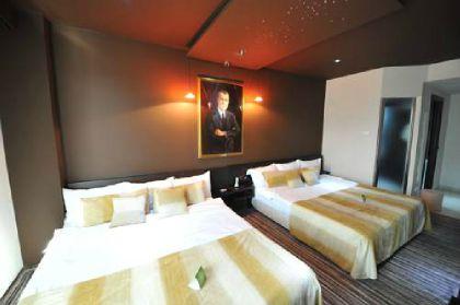 Фото 3* Design Hotel Mr.President
