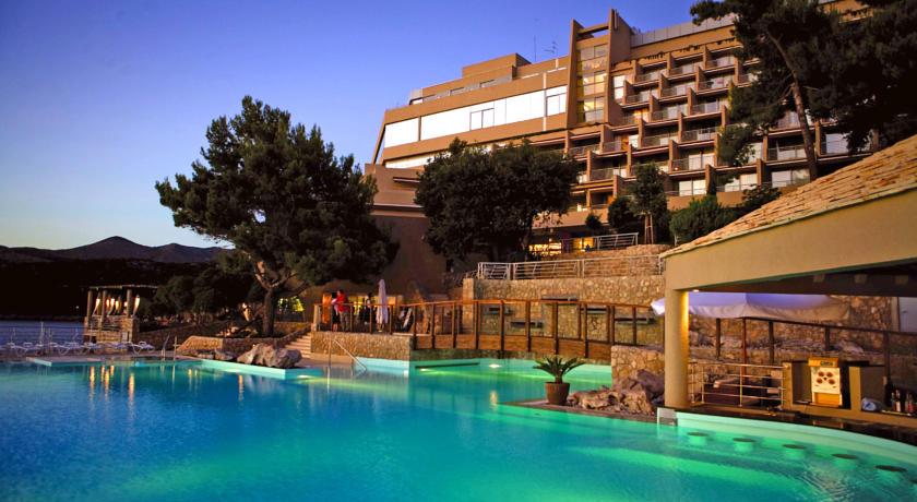Фото отеля Hotel Dubrovnik Palace 5*