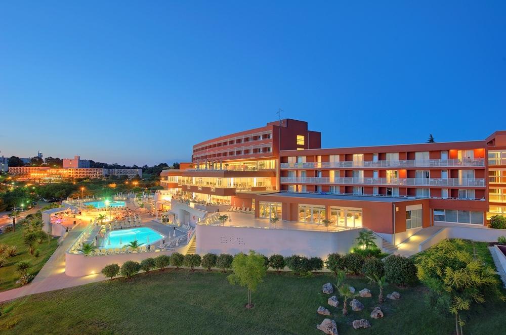Фото отеля All Inclusive Hotel Laguna Albatros 4*