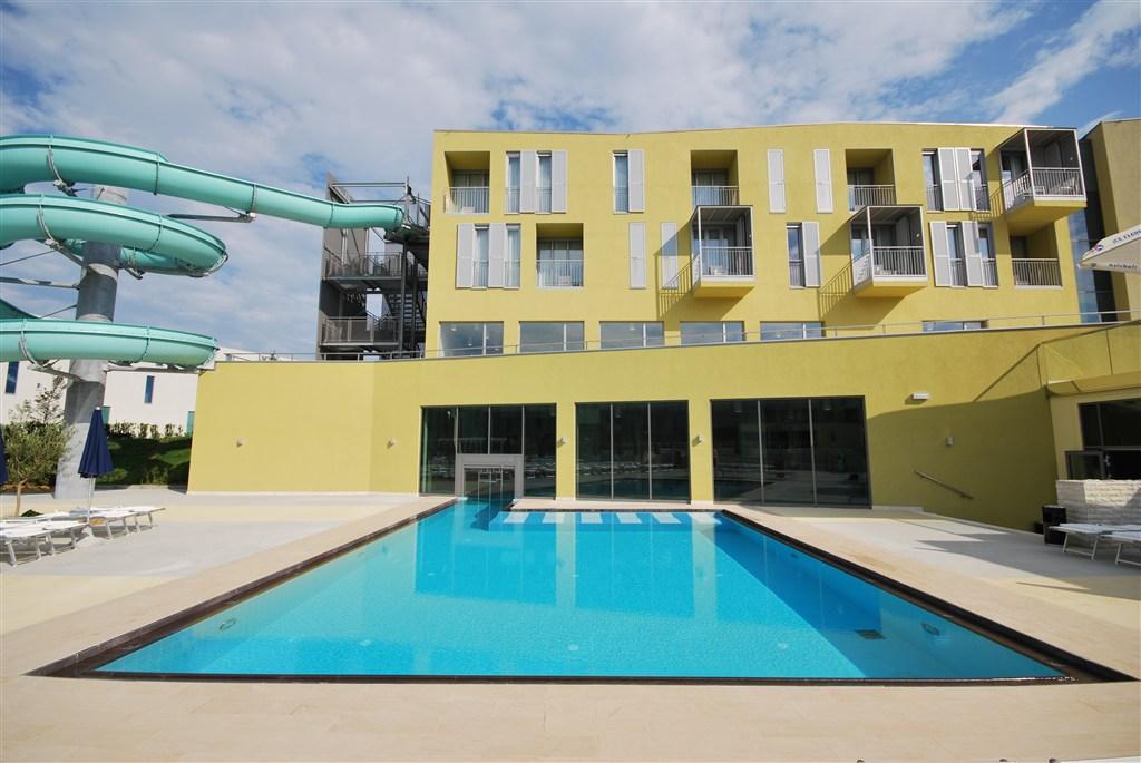 Фото отеля Falkensteiner Family Hotel Diadora Zadar 3*
