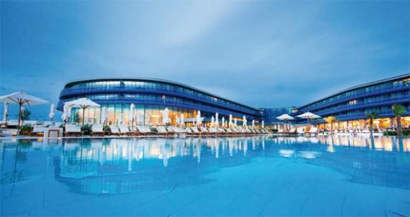 Фото отеля Falkensteiner Hotel & Spa Iadera 4*