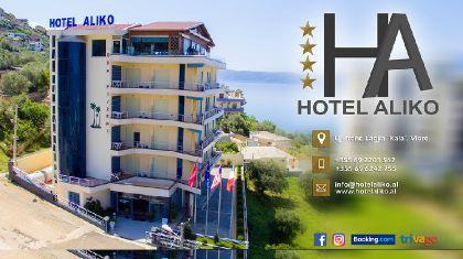 Фото 3* Hotel Aliko