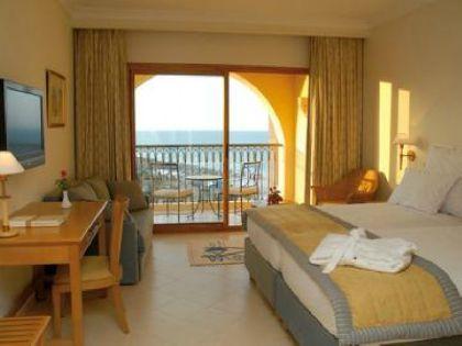 Фото 5* Movenpick Resort & Marine Spa