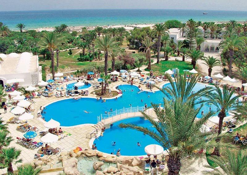 Фото отеля Marhaba Resorts Bloc Neptune -