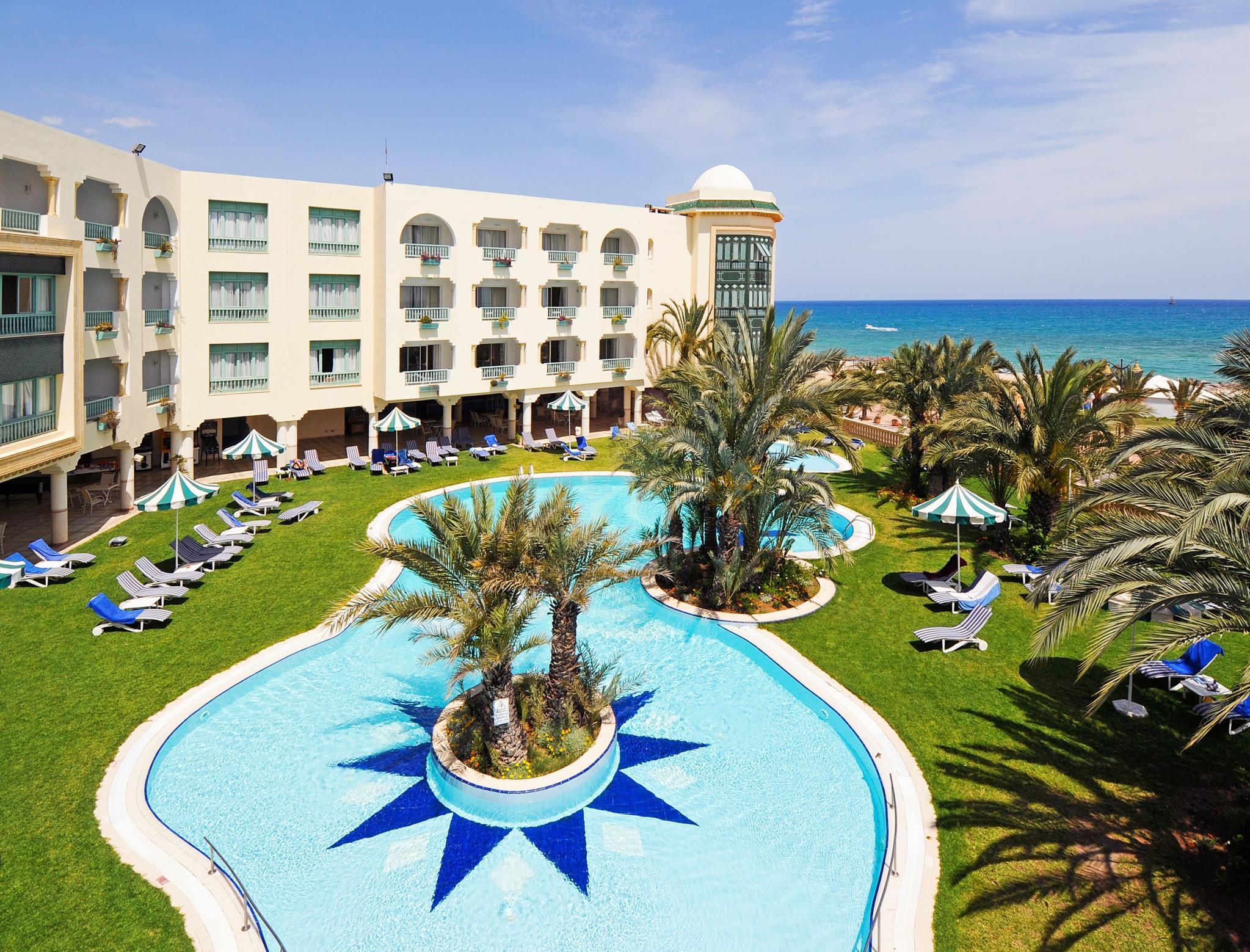 Фото отеля Mehari Hammamet  5*
