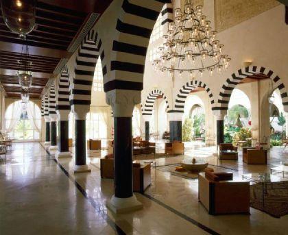Фото 4* Shalimar Hotel