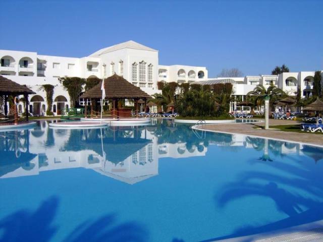 Фото отеля Shalimar Hotel 4*