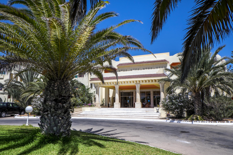 Фото отеля Quatre Saisons Thalasso 3*