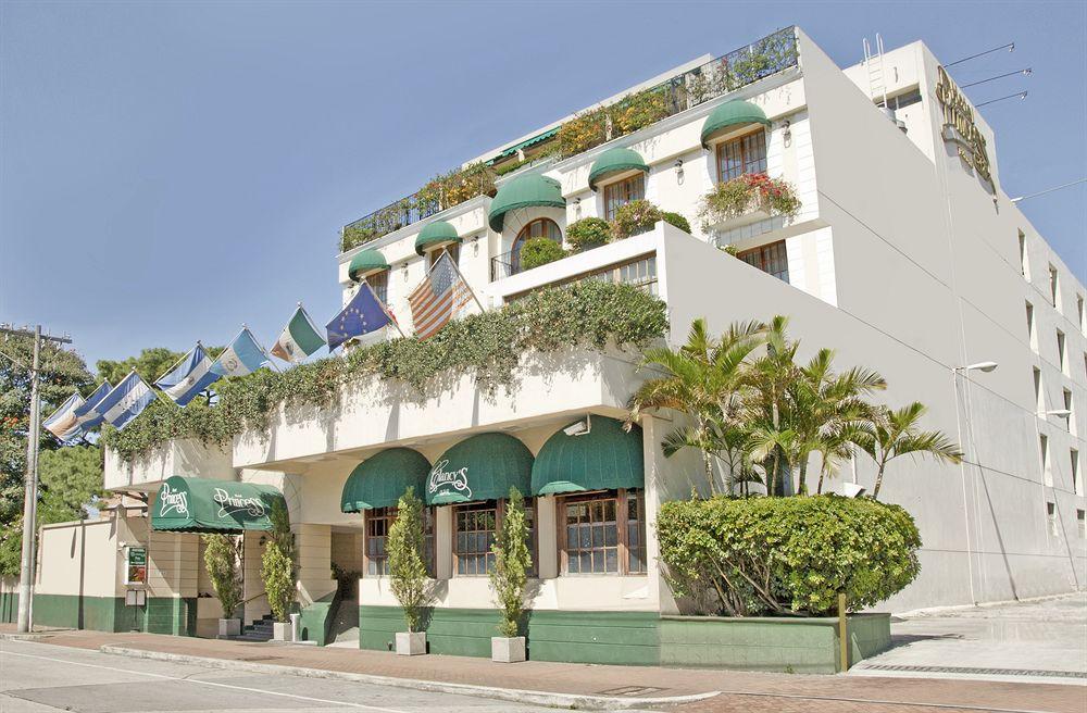 Фото отеля Princess Reforma 4*