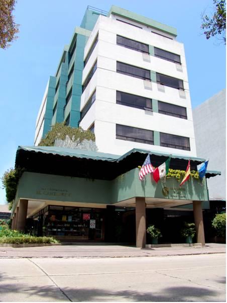 Фото отеля Santander Plaza Apart Hotel 4*