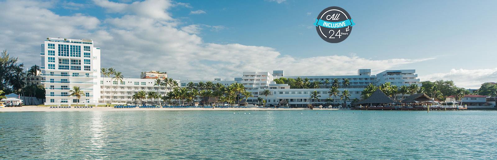 Фото отеля Be Live Experience Hamaca Beach 4*