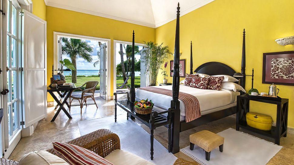 Фото отеля Punta Cana Tortuga Bay 5*