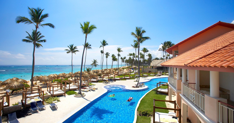 Фото отеля Majestic Elegance Punta Cana 5*