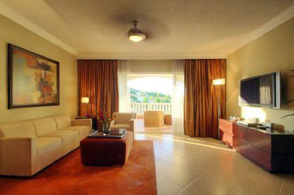 Фото 4* Apartaments Presidential Suites Punta Cana