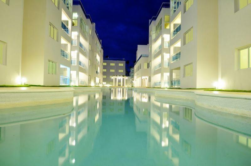 Фото отеля Apartaments Presidential Suites Punta Cana 4*