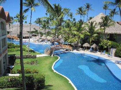 Фото 4* Fortuna Punta Cana 5*