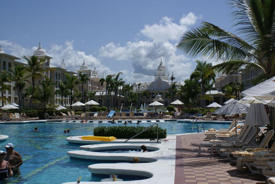 Фото отеля Fortuna Punta Cana 5* 4*